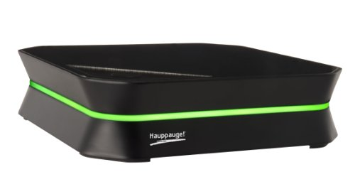 Hauppauge HD PVR 2 Gaming Edition Plus - HDMI Capture Device (PS3/Xbox) with LIVE In-Game Hardware Streaming and Optical In for 5.1 surround sound