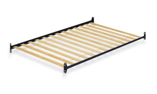 Full Size Bunkie Board Bunky Bed Slat Support Steel Mattress Rails