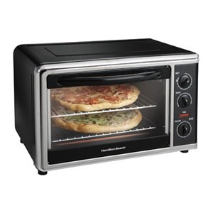Countertop Oven/Broiler back-6943