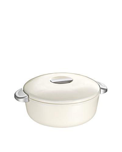 Alfi Thermobehälter Enjoy Rund 2.3 L weiß