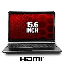 Gateway NV5814u 15.6-Inch Laptop - Black