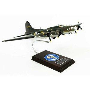 B-17F Memphis Belle 1/54