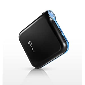 New Trent iCarrier 12000mAh Dual USB Ports External Battery Pack for the Latest Apple iPhone 5, iPad 4, iPad mini, the New iPad with Retina display, iPad2 , iPhone 5/4S/4/3GS/3G, iPod Touch all versions; Android phones Samsung Galaxy Note/Nexus/S3/S2/S; HTC Titan, Sensation, ONE S/V/X, EVO Thunderbolt, Desire; LG Optimus series; Motorola Razr HD/MAXX & Bionic, Atrix/2; Nokia Lumia 700/800/900 and GoPro (IMP120D: iCarrier is the upgraded version of iCruiser IMP1000 with Dual USB output)