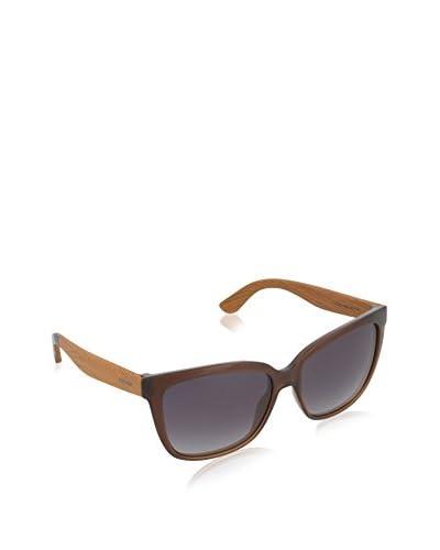 Tommy Hilfiger Gafas de Sol TH1312/SHDX25_X25-55 Marrón