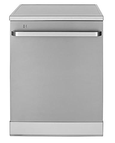 Beko DEN28320X Freestanding 13places A++ Acier inoxydable lave-vaisselle - laves-vaisselles (Autonome, A, A++, Acier inoxydable, LCD, 220 - 240 V)