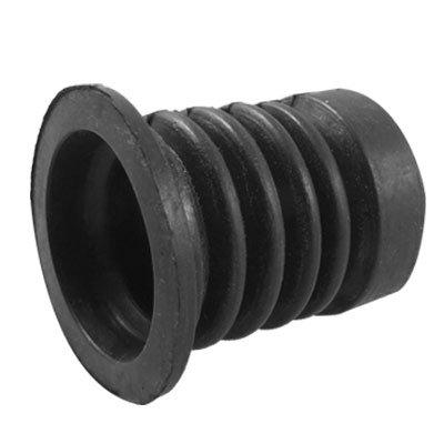 "1 1/10"" Inner Dia Rubber Drain Valve Seal For Sharp Washing Machine front-169128"