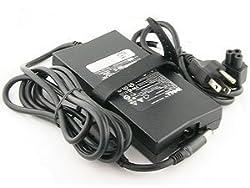 Original Dell 19.5V 6.7A 130W Slim AC adapter for Dell Notebook Model : Dell Inspiron 1440, Dell Inspiron 17, Dell Inspiron 1720, Dell Inspiron 1721, Dell Inspiron 1750, Dell Inspiron 6400, Dell Inspiron 8500, Dell Inspiron 8600, Dell Inspiron 9200, Dell