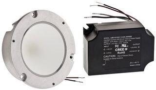 Cree Lmh020-0850-27G9-10100Tw Led Mod W/Power Driver, Truewhite, 850Lm