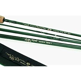 Lefty Kreh Professional Fly Rod