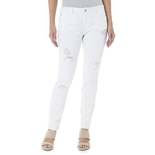 jordache-womens-basic-skinny-distressed-blue-jeans-14-white