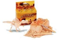 Discover Small Dinosaur Dig Kit - 1