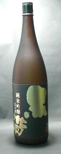 黒帯 飄々 純米吟醸古々酒 1800ml