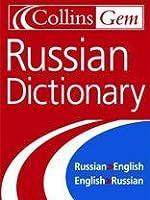 Collins Gem Russian, 3e