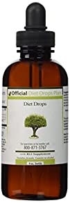 Official Diet Drops – Couples (2x 4 o…