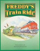 Steck-Vaughn Pair-It Books Early Fluency Stage 3: Student Reader Freddy's Train Ride , Story Book by STECK-VAUGHN