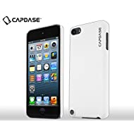 Capdase Karapace Jacket Touch Case for iPod Touch 5 -White