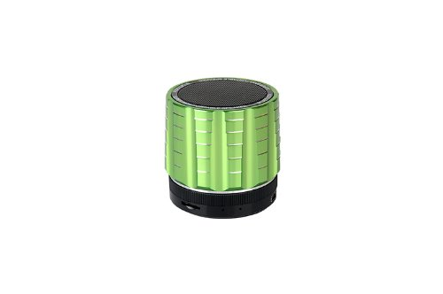 Coluub Bluetooth Speaker For Mobile Phone With Bluetooth And Other Bluetooth-Enabled Devices Color Green