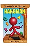 Mike Ward New Scratch & Solve®: Hangman #2