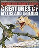 img - for Creatures of Myths and Legends (Monster Fight Club) book / textbook / text book