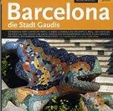 Barcelona die Stadt Gaudís (Sèrie 4, Band 1) title=