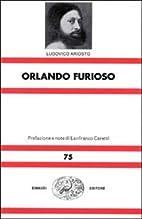 Ariosto's Orlando Furioso by John Harington…