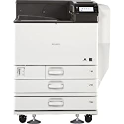 Aficio SP C830DN Laser Printer