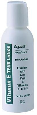 Tyco/Uni-Patch Vitamin E Tens Lotion (2Oz) Bottle