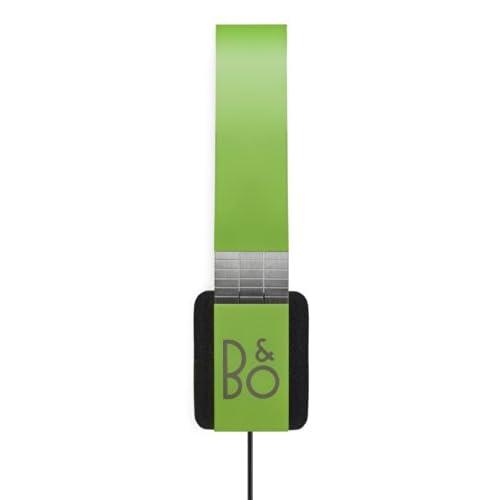 B&O play FORM2I-GREENの写真04。おしゃれなヘッドホンをおすすめ-HEADMAN(ヘッドマン)-