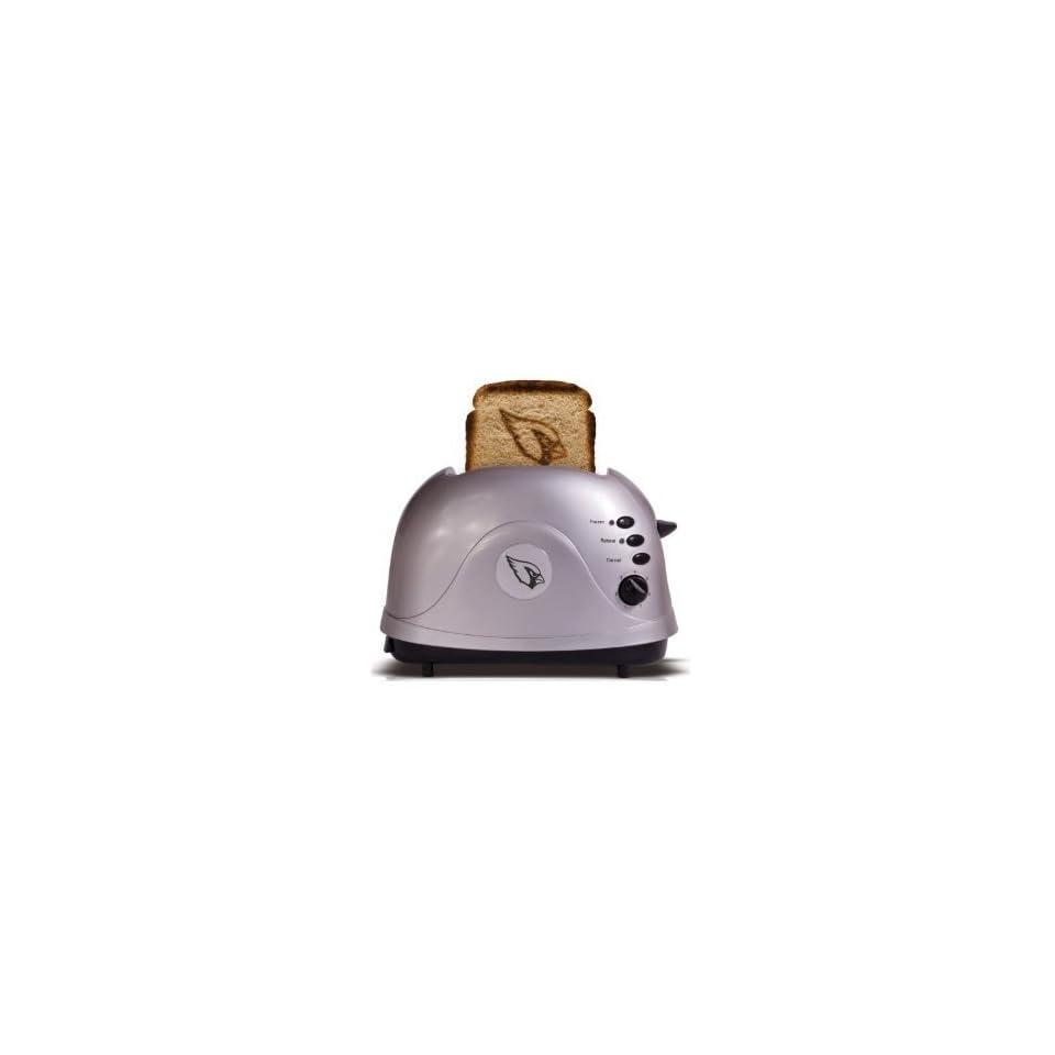 7e2a9514b28b Arizona Cardinals ProToast Toaster on PopScreen