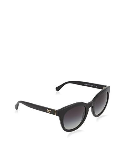 Dolce & Gabbana Gafas de Sol 4249_501/8G (53.3 mm) Negro