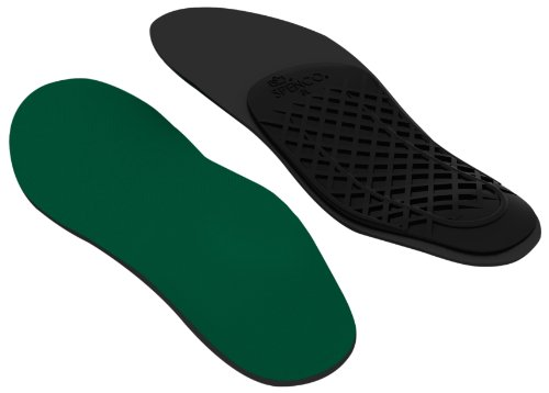 Spenco Orthotic Arch Supports Full Length Insoles