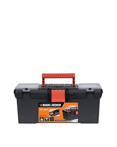 Black+Decker Werkzeugkoffer Bdst1-70581