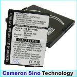 2200mAh Battery For T-Mobile MDA Ameo, MDA Ameo 16GB ATHE160, 35H00081-00M