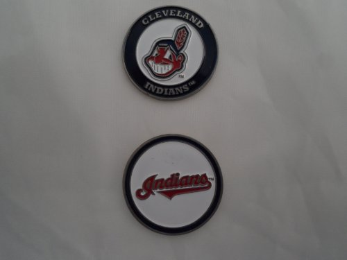 cleveland-indians-double-sided-golf-ball-marker-single-only