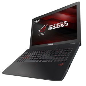 エイスース 15.6型 ノートパソコン ROGシリーズ GL552VW【ゲーミングモデル】 GL552VW-CN328T