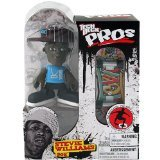 Tech Deck PROS Stevie Williams DGK with Skateboard - 1