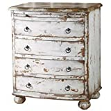 Il Fullxfull Antique White Distressed White Best Off White Kitchen Cabinets With Dark Floors. photo - 8
