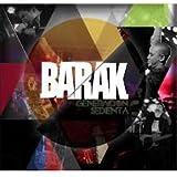 Generacion Sedienta Barak cd