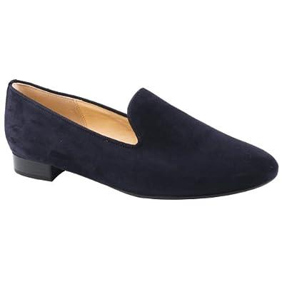 Amazon Gabor Black Suede Womens Shoes