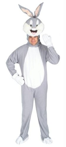 Costumes For All Occasions RU16395 Bugs Bunny Adult