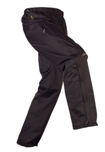 Berghaus Mens Gore-Tex Paclite Lightweight Waterproof Trouser