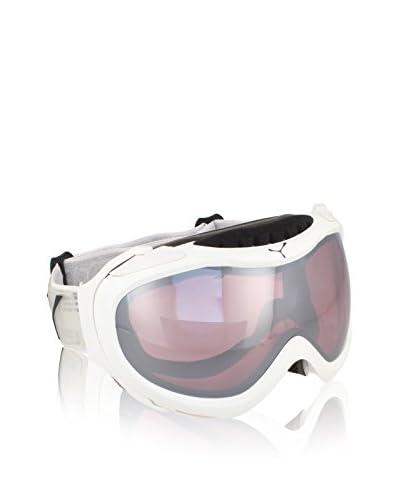 Cebe Máscara de Esquí Crux Blanco
