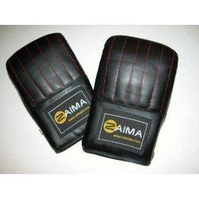 Ampro Bandages de boxe extensibles pour mains 4,5/m Id/éal pour boxe//arts martiaux mixtes//fitness