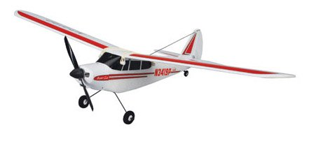 Buy Hobbyzone Mini Super Cub RTF