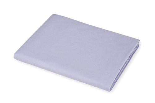 Imagen de Compañía American Baby Chenille Heavenly Soft Equipada contorneada cubierta Cambio de pastillas de lavanda