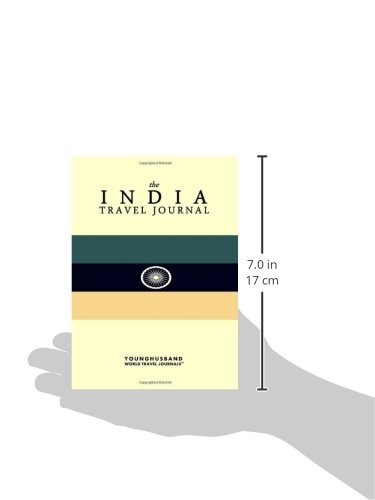 The India Travel Journal