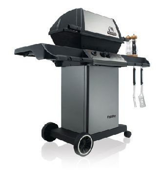 Broil King 934657 Monarch 20 40,000-BTU Natural-Gas Grill