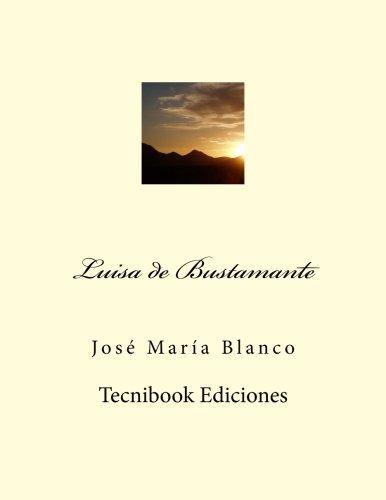 Luisa de Bustamante