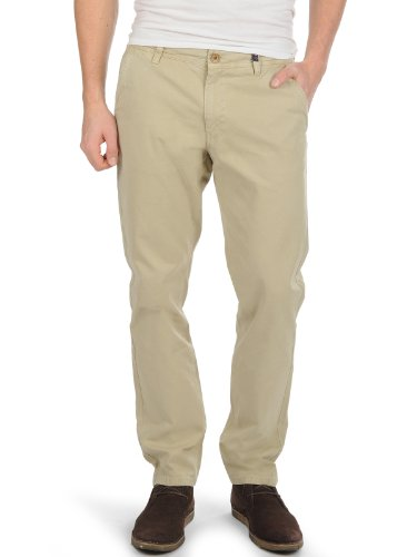New Zealand Auckland Trousers (32-32, beige)