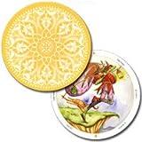 【珍しい円形のタロットカード】サークル・オブ・ライフ・タロット
